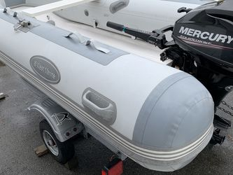 WestMarine RIB 350 for Sale in Somerset,  MA