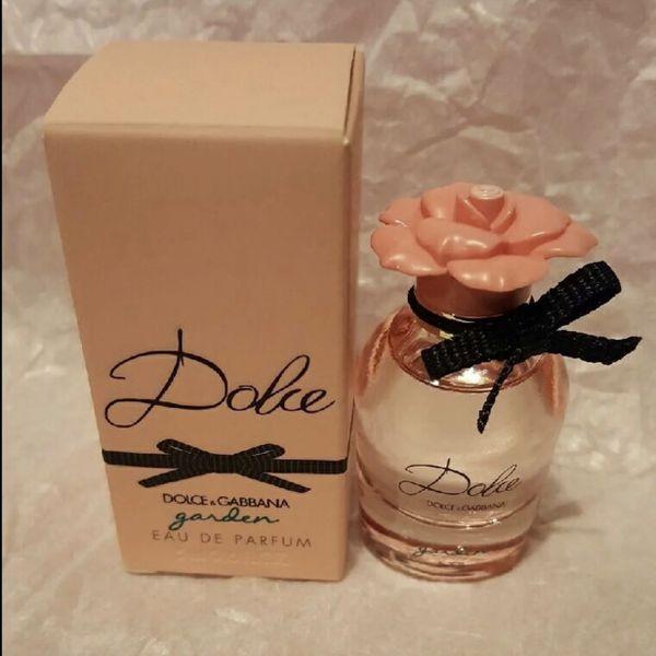 Dolce and gabbana perfume sealed