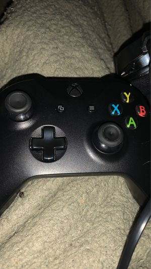 Wireless Xbox 1 controller for Sale in Montrose, MI
