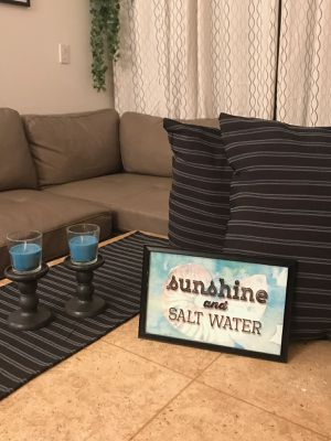 Home decor everything for $40 for Sale in Deerfield Beach, FL