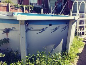 15 round swimming pool for Sale in Chicago, IL