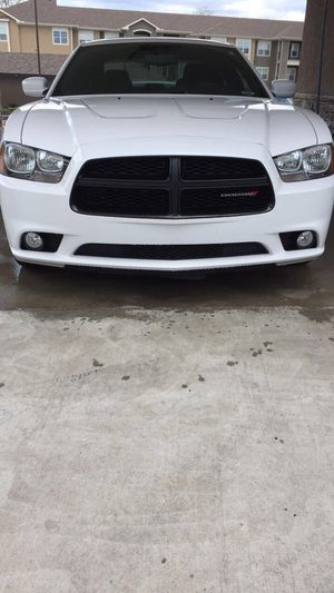 2013 Dodge Charger SXT Rallye Blacktop Edition for Sale in San Diego, CA