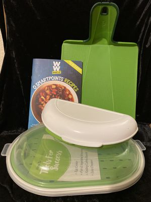 Weight Watcher Kitchen Cooking Starter Kit for Sale in Floral City, FL