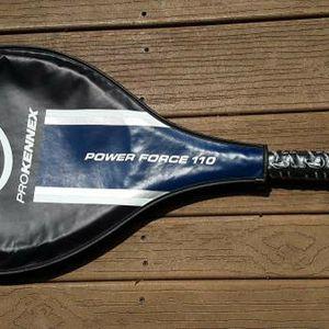 Pro Kennex Tennis Racket for Sale in Algonquin, IL