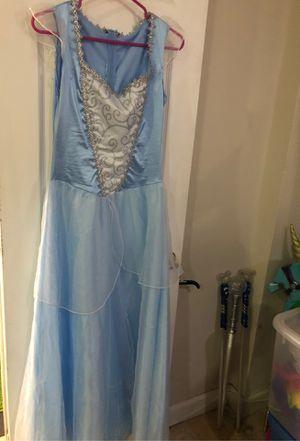 Cinderella costume for Sale in Hialeah, FL