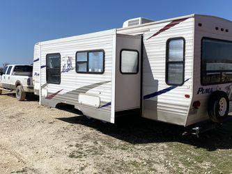 Puma Camper for Sale in Hutto,  TX