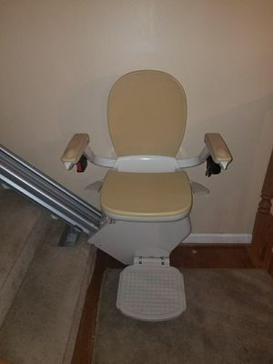 Stairlift for Sale in Bowie, MD