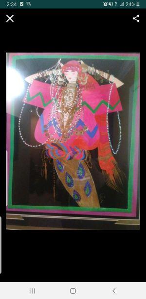 Jeanie art for Sale in Lake Worth, FL