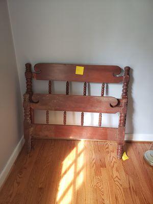 Twin bed for Sale in Midlothian, VA