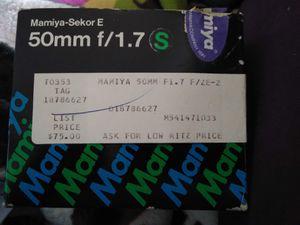 Camera Lenses for Sale in Selma, TX