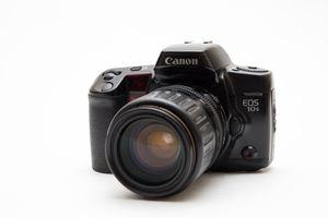 Canon EOS 10 S 35mm SLR Film Camera + Lens! for Sale in Chula Vista, CA