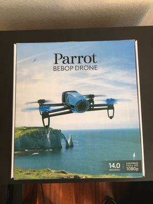 Parrot Bebop Drone 14mp 1080p for Sale in Tampa, FL