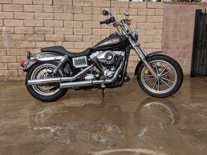 2008 Harley Davidson Dyna for Sale in Los Angeles, CA