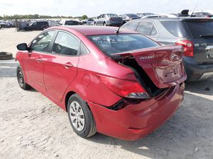 2016 Hyundai accent parts for Sale in DeSoto, TX
