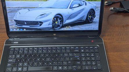 HP Pavilion dv7 Laptop for Sale in Fort Lauderdale,  FL