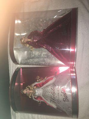 Holiday celebration Barbie for Sale in Virginia Beach, VA