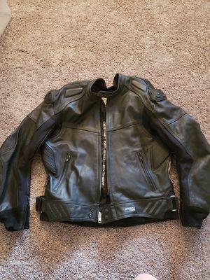 Joe Rocket Leather Jacket-Brand new for Sale in Clearwater, FL