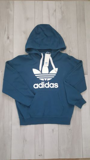 Women's Adidas teal hoodie for Sale in Oakland Park, FL