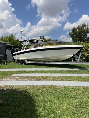 Scarab 302 for Sale in Hialeah, FL