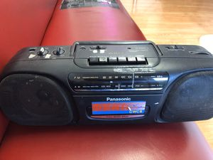Boom box for Sale in Brooklyn, NY