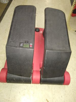 Exercise stepper for Sale in Oak Lawn, IL