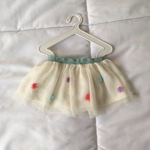 American Girl Doll White Skirt for Sale in Los Angeles, CA