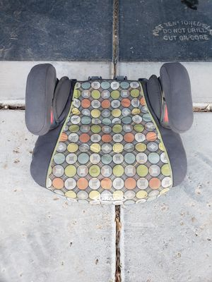 Graco booster seat. for Sale in Laveen Village, AZ