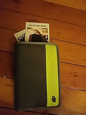 Timbuk2 eReader cover for Sale in San Francisco, CA