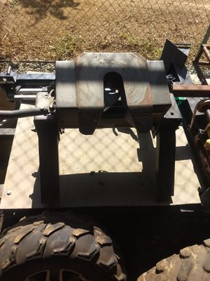 Valley Industries 5th wheel hitch. for Sale in Linden, CA
