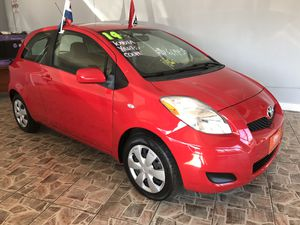 Toyota Yaris for Sale in Newark, NJ