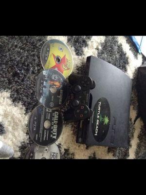 PS3 for Sale in Fairfax, VA