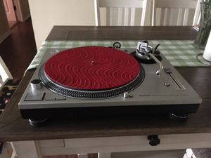 Technics SL-1200M3D Turntable for Sale in Tomball, TX
