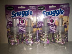 Renuzit Snuggle Universal Refill for Sale in Mesa, AZ