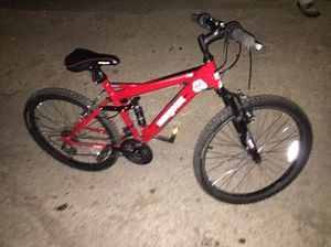 Mongoose mountain bike for Sale in Ecorse, MI