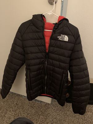 The North face jacket XL for Sale in Sacramento, CA
