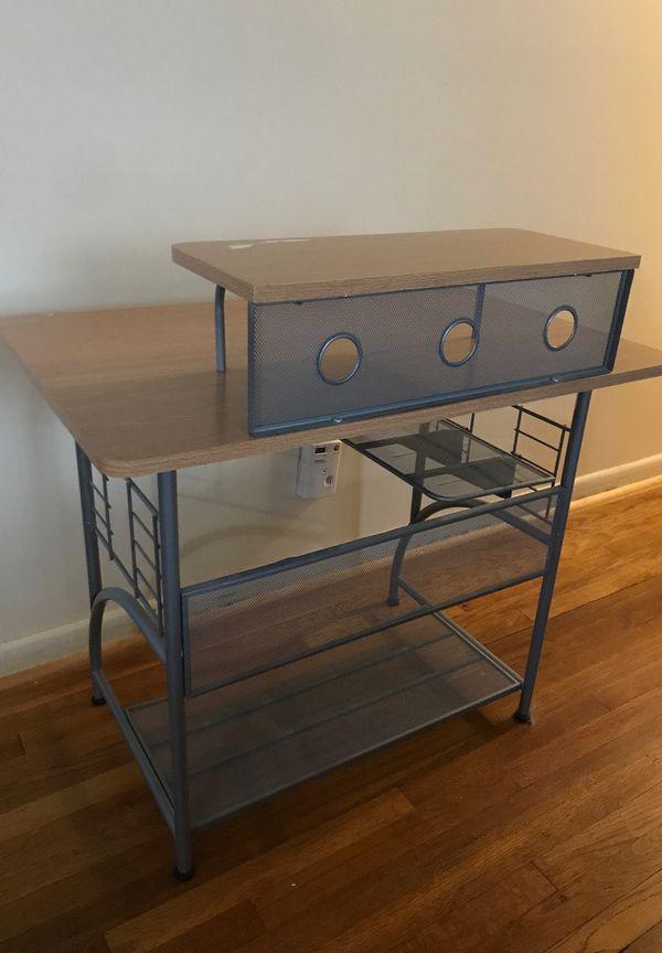 Work Laptop Desk