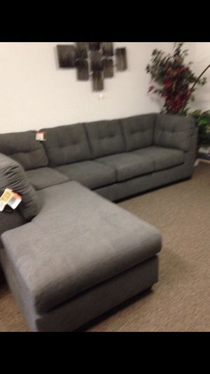 Meier Sectional - 4 colors available for Sale in Tualatin, OR
