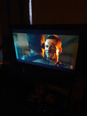 50in HD TV not Smart not Dumb tho for Sale in Show Low, AZ