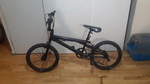 Bmx Bike all black very good condition for Sale in Queens, NY