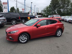 2014 Mazda Mazda3 for Sale in Lynnwood, WA