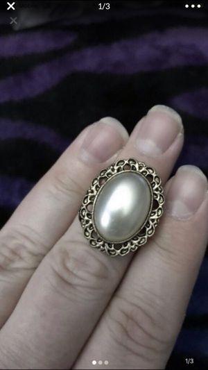Cute vintage adjustable ring for Sale in San Bernardino, CA