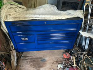 Snap on tool box for Sale in Greenville, SC