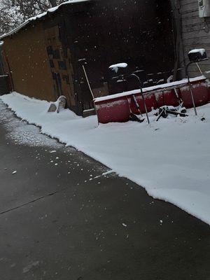 SnowWillbeGone for Sale in Denver, CO