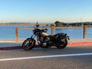 2018 Yamaha Bolt 950cc Motorcycle for Sale in Encinitas, CA