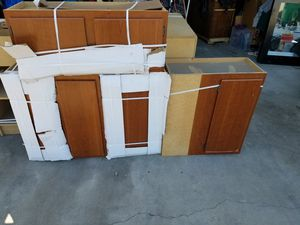 Kitchen cabinets for Sale in Lancaster, CA