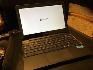 Samsung Chromebook 3 for Sale in Henderson, NV