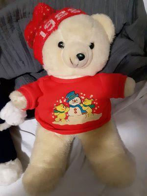 Classic teddy bears for Sale in Cartersville, GA