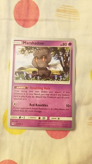 Rare world championship 2019 pokemon card for Sale in Federal Way, WA