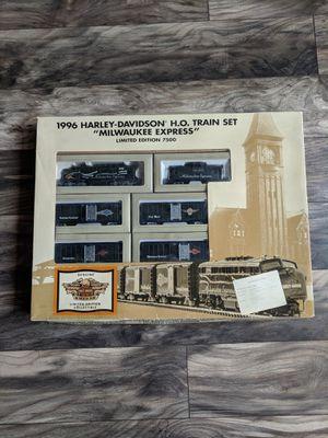 LE Harley Davidson Train for Sale in Seminole, FL