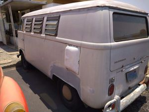 1965 Volkswagen Transporter Type 2 Camper for Sale in Temecula, CA